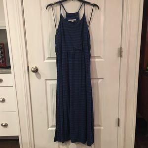 🌟🌟 Spaghetti Strap Maxi Dress